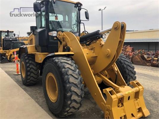 2014 Caterpillar 930K Heavy Machinery for Sale