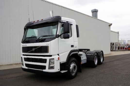 2006 Volvo FM13 - Trucks for Sale