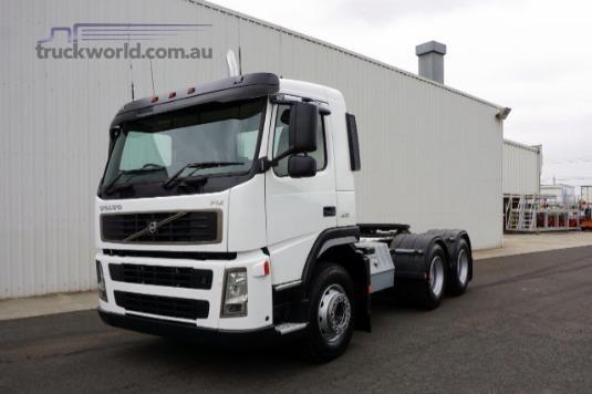 2006 Volvo FM13 Trucks for Sale