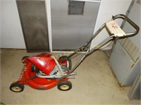 Online-Only Short Notice Berger Auction