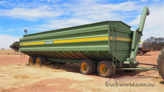 2005 Other Ag other Farm Machinery for Sale