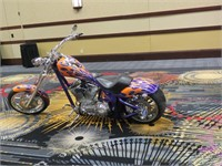 Street Vibrations Motorcycle Auction 2018