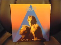 Cayuga Record Collection
