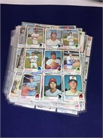 Huge Ball Card Collection!
