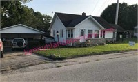 Oct 31 Real Estate Auction: 2BR 1BA, Bloomington