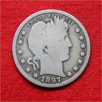 Weekly Coins & Currency Auction 9-28-18