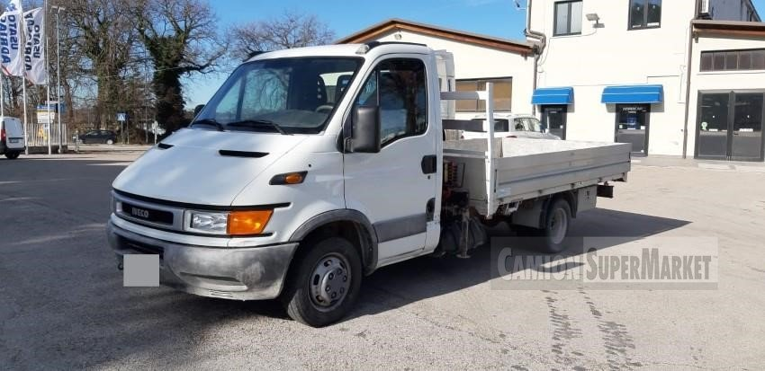 Iveco DAILY 35C11 #Used