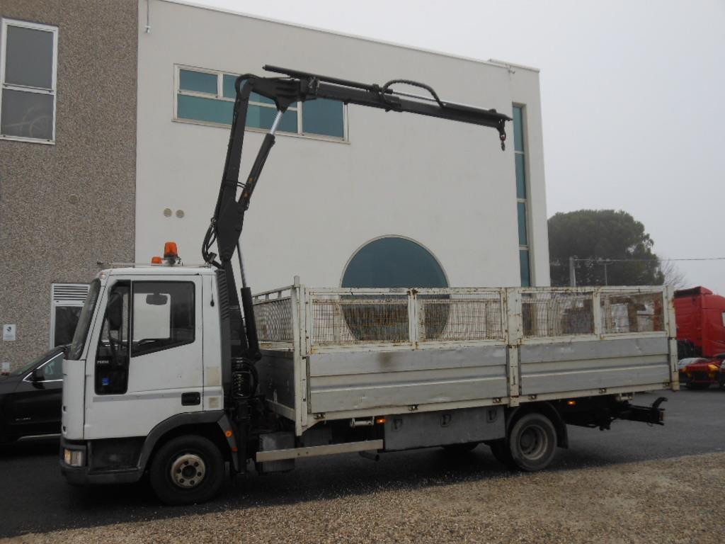 Iveco EUROCARGO 75E14 Usato 1994 Veneto