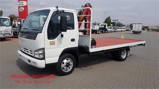 2007 Isuzu NPR 250 Major Motors - Trucks for Sale
