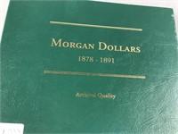 September 25th Coin Auction - Central Virginia