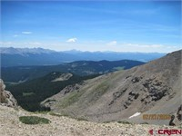 82+ Acres Northeast of Crested Butte, CO