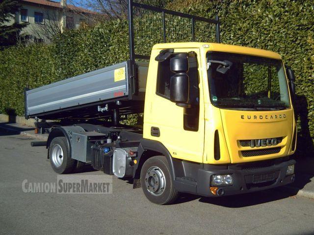 Iveco EUROCARGO 75E16 Usato 2009 Lombardia
