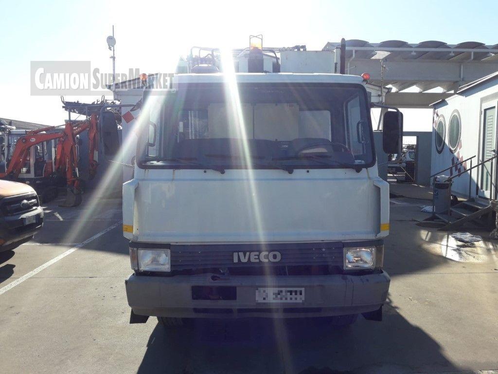 Iveco 109-14 Usato 1989 Veneto