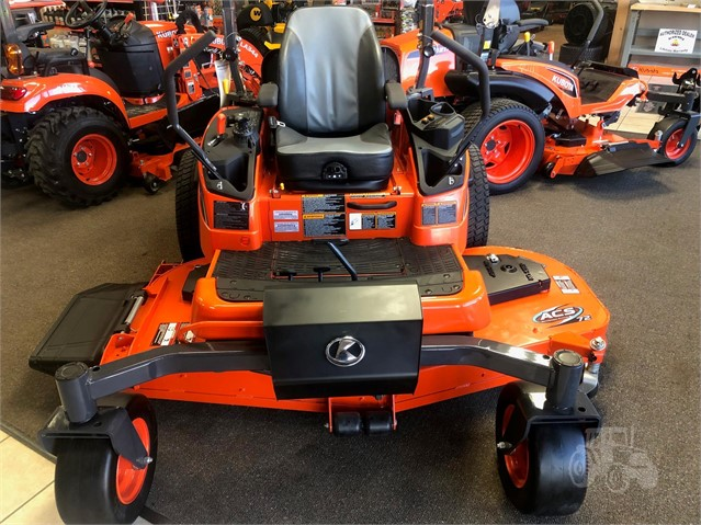 2019 KUBOTA ZD1511LF For Sale In Union City, Tennessee