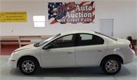 Ox and Son Public Auto Auction 9/22