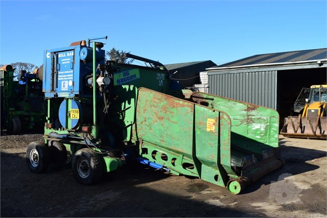 AG-BAG MH9000 For Sale In Southdean, HAWICK United Kingdom