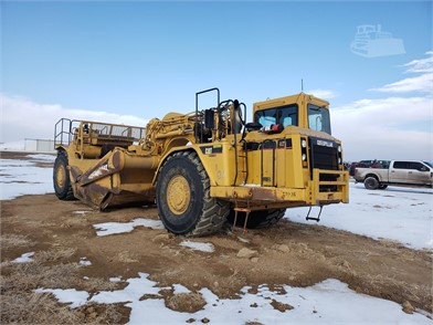 CATERPILLAR 627G For Sale - 14 Listings | MachineryTrader com - Page