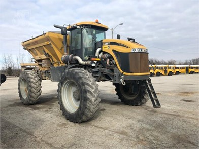 All Used Ag Equipment   MacAllister Machinery Agriculture Division