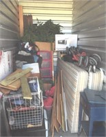 Kyle Parkway Storage Auction