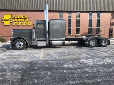 Fabick Trucks