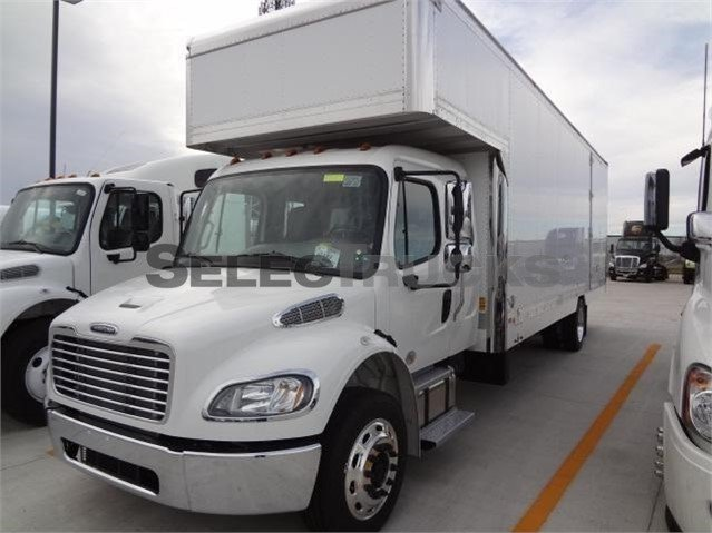 2020 FREIGHTLINER BUSINESS CLASS M2 106 For Sale In
