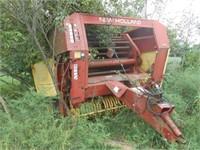 Farm Equipment / Estate of Bobby Rankin
