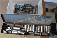 Furnishings & Tools Online Auction in Glenmora, LA