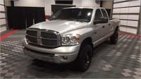 031219 Trucks & Auto Pasco Online Only Auction