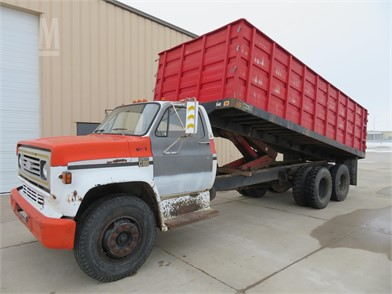CHEVROLET C65 Trucks & Trailers For Sale - 32 Listings