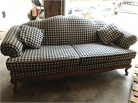 sofa with matching loveseat