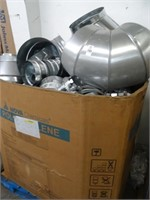 Machinery HVAC Inv.- Home Goods - Vehicles - Forklifts