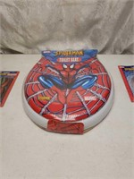 Cool Spiderman Toilet Seat Cover Plate More Coast 2 Coast Auctions Evergreenethics Interior Chair Design Evergreenethicsorg