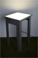 Fluorescent Art Transfer Light Table
