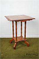 Eastlake End Table