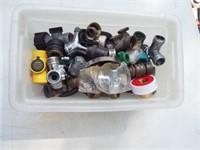 10/3 New in Box - Military binoculars - Woodworking Tools -