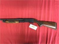 Ithaca 37 Featherlight Deerslayer 12ga | Lambrecht Auction, Inc