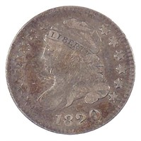 September 2018 Online Rare Coin & Currency Auction