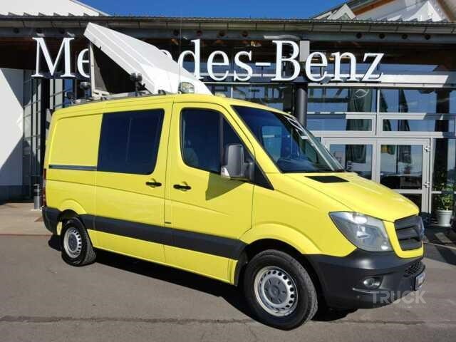 MERCEDES-BENZ SPRINTER 214
