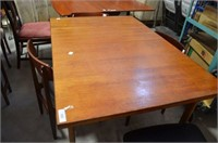 MID CENTURY FURNITURE & TRADITIONAL ANTIQUES (391)