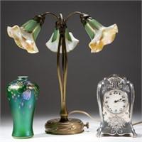 Selection of Tiffany Stuidos and Tiffany & Co.