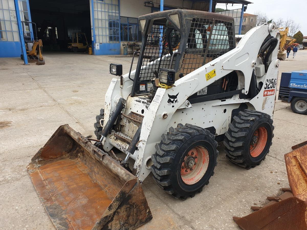 Bobcat S250 Usato