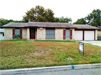 Real Estate Auction - 7526 Standing Oaks