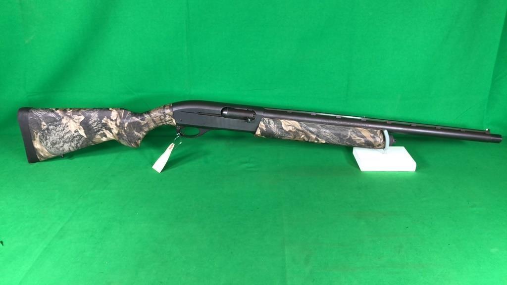12GA Remington 1187 Special Purpose Shotgun | Bid-N-Buy