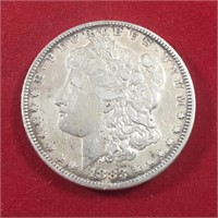 9.16.18 Coin & Silver Auction