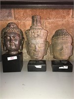 SECOND GENERATION  ASIAN & ARMY ANTIQUE COLLECTION