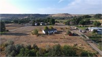 4344 North 1212 East Buhl, Idaho Real Estate Auction