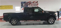 Ox and Son Public Auto Auction 9/8