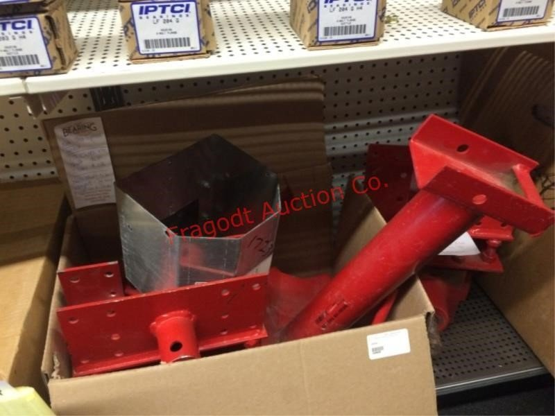 New Westfield hopper auger, right angle drive kit, | Fragodt