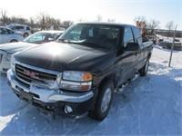 Online Auto & Truck Auction March 19 bidding ends