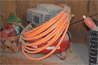 Aircompressor Works